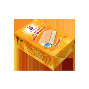 «Филевский» Брикет на вафлях ванильный