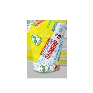 Вафельный стаканчик «Филевский ПЛОМБИР»